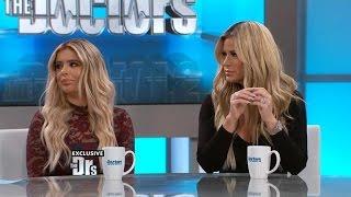 Kim Zolciak's Daughter's Plastic Surgery Rumors Addressed!