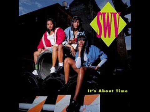 SWV Give It To Me