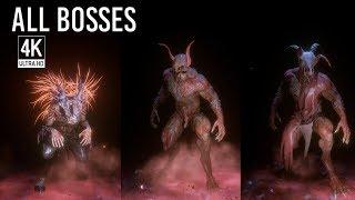 Video Agony - All Boss Fights / All Bosses & Ending (4K 60FPS, no HUD) MP3, 3GP, MP4, WEBM, AVI, FLV Mei 2019