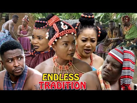 Endless Tradition Season 1 - (New Movie) 2018 Latest Nollywood Epic Movie | Latest Epic Movies 2018