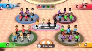 Wii Party - Swap Meet [Part 1/2]