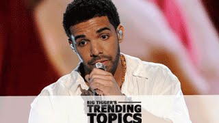 The #SonyHack Leads To News About Drake, Kevin Hart + More - Trending Topics