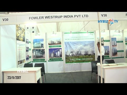 , Fowler Westrup India | Poultry Exhibition 2017