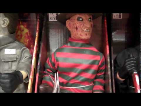 K-Mart Halloween Aisle-2011-Part 1