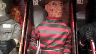 K-Mart Halloween Aisle-2011-Part 1