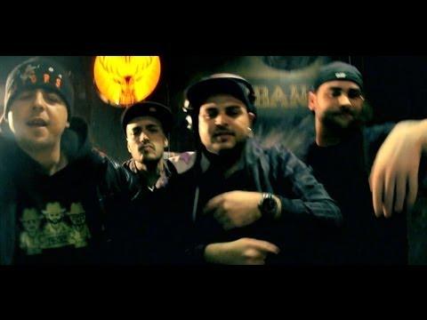 Crew Cuervos – «Prime Time» [Videoclip]