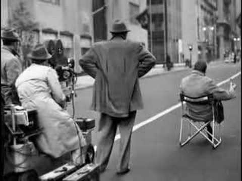 Breakfast at Tiffany's: The Making of a Classic (part 1)