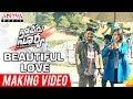 Beautiful Love Making Video   Naa Peru Surya Naa Illu India Songs   Allu Arjun, Anu Emannuel