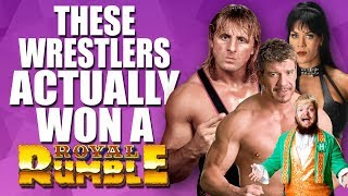 Nonton 10 Wwe Royal Rumbles That Were Unaired On Ppv Film Subtitle Indonesia Streaming Movie Download