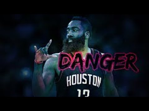 """THE BEARD"" James Harden Mix- Migos & Marshmello - Danger видео"