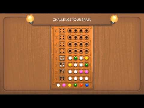 Video of Mastermind Board Game