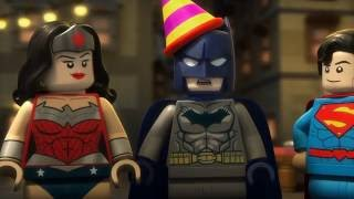 Nonton LEGO DC Super Heroes: Justice League: Gotham City Breakout - Trailer Film Subtitle Indonesia Streaming Movie Download