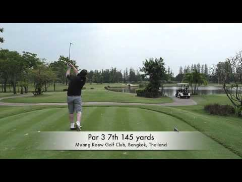 Muang Kaew Golf Club - Video