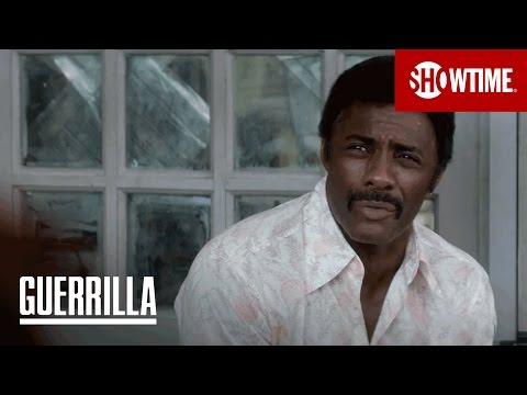 Guerrilla Season 1 Promo 'Three Lives, One Destiny'