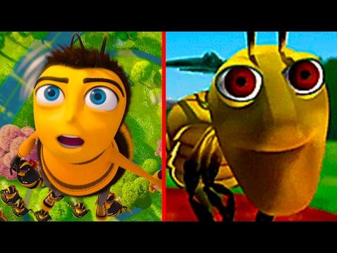 10 Horrible Movie Rip Offs (Disney, Pixar and Dreamworks)
