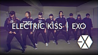 EXO (엑소/エクソ) - ELECTRIC KISS Dance Cover [PARANG]