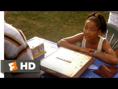 Akeelah and the Bee (4/9) Movie CLIP - Scrabble Showdown (2006) HD
