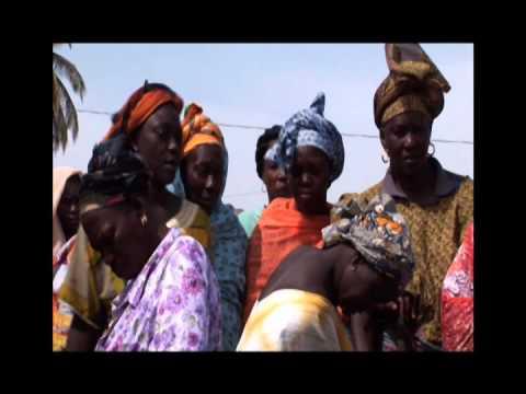 L'École francophone des candidates - Moi... candidate au Sénégal - SÉNÉGAL - Extrait