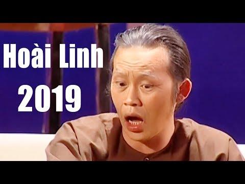 Liveshow Hoài Linh 2019 | Đầu Năm Gặp Nhau Để Cười | Hài Hoài Linh, Chí Tài, Ngọc Giàu Mới Nhất 2019 - Thời lượng: 2 giờ, 34 phút.