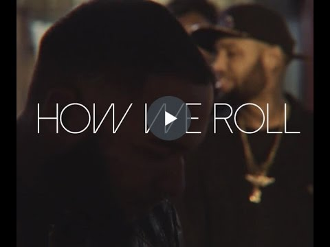 BTY Youngn x GreatWhite Stylez x Tuwopp x Young Star - How We Roll