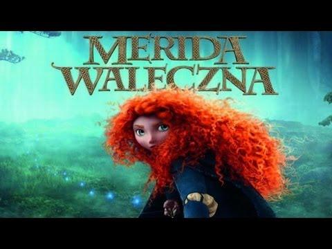 Merida waleczna - Touch the sky (Polish)