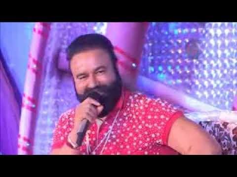 Video Dera Sacha Sauda 14th August 2017 Bhandara Comedy night with MSG download in MP3, 3GP, MP4, WEBM, AVI, FLV January 2017