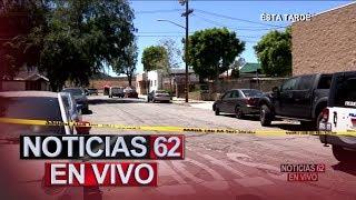 Tres muertos en Burbank-Noticias62 - Thumbnail