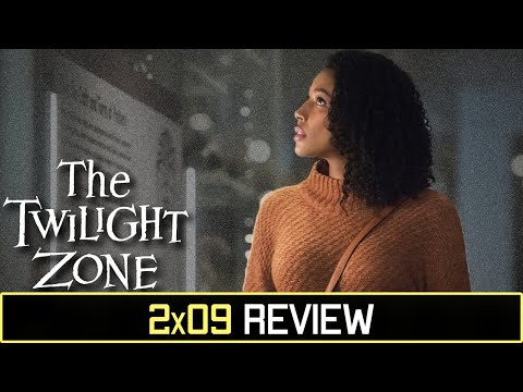 The Twilight Zone (2019) Season 2 Episode 9 'Try, Try' Review