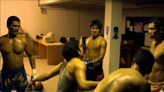 Nonton Jon Foo Vs Lutadores Film Subtitle Indonesia Streaming Movie Download