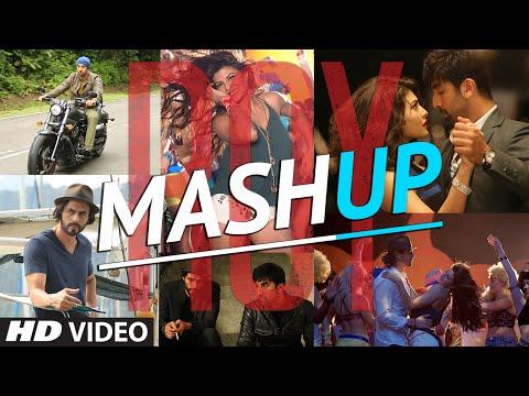 Mashup of ROY (Full Video) Kiran Kamath | Tu Hai K