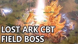 Обзор второго дня ЗБТ Lost Ark от Steparu