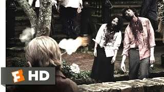 Nonton Abraham Lincoln Vs  Zombies  8 10  Movie Clip   Overwhelmed By The Zombies  2012  Hd Film Subtitle Indonesia Streaming Movie Download