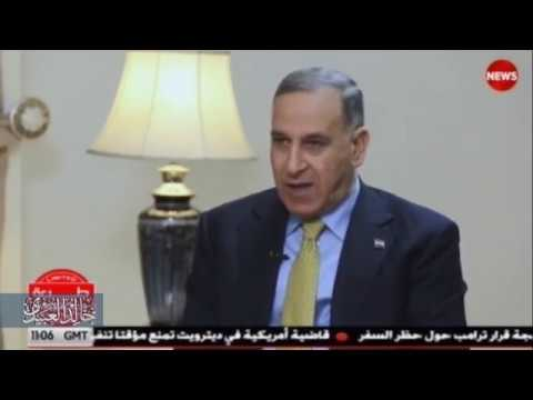 خالد العبيدي يوضح تفاصيل ماقيل عن عودته لوزارة الدفاع
