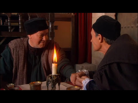 Secret Files of the Inquisition - part 1 - Root Out Heretics
