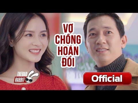 [Phim Ngắn] Vợ Chồng Hoán Đổi   Phim Hài Tình Cảm Tết 2019   TBR Media #MTMT - Thời lượng: 15 phút.