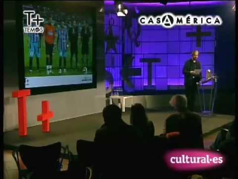 Juan Villoro en el Festival VivAmérica. Parte 3
