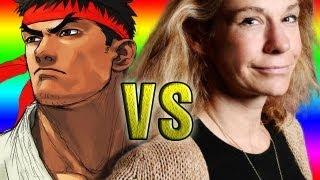 Ryu vs Frigide Barjot - YouTube