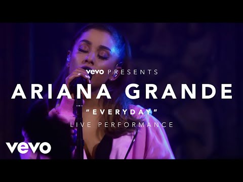 Everyday Vevo Presents