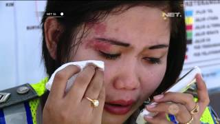 Video Wish Comes True Kisah Haru Polisi Wanita Bertemu dengan Keluarga - NET24 MP3, 3GP, MP4, WEBM, AVI, FLV Mei 2018