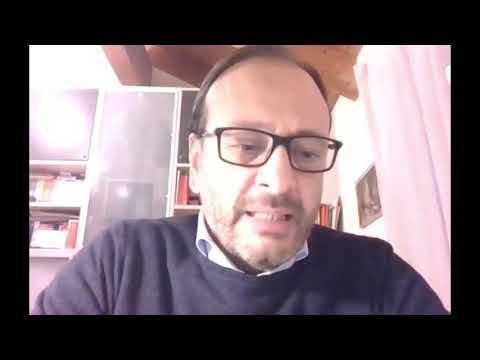 Intervista a Pierpaolo Pescara Protezione Civile Regione Abruzzo.