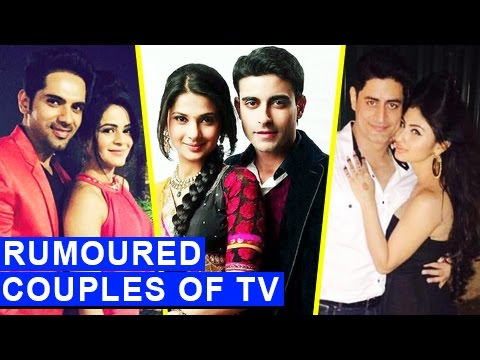 Mouni - Mohit, Jennifer - Gautam & More - Rumoured