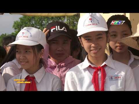 Vượt lên chính mình (11/08/2018) - GĐ chị Lê Thị Tải - Quảng Yên