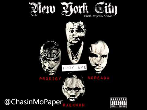 PaperChaserDotCom - Brooklyn, New York emcee on the rise Troy Ave is gearing up to release his debut album, New York City. Today he drops the title track for the project which f...