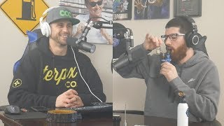 Real Ones Podcast EP.3: Cloning Humans, Time Travel, Fear vs. Danger by The Cannabis Connoisseur Connection 420