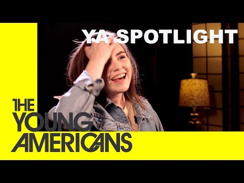 Spotlight On Addie C. From Alaska - The Young Americans