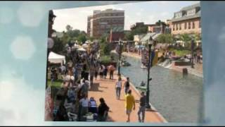 Frederick (MD) United States  city images : Frederick Maryland Living
