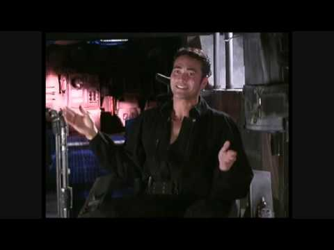 DRIVE 1997 Mark Dacascos Making of documentary pt 3