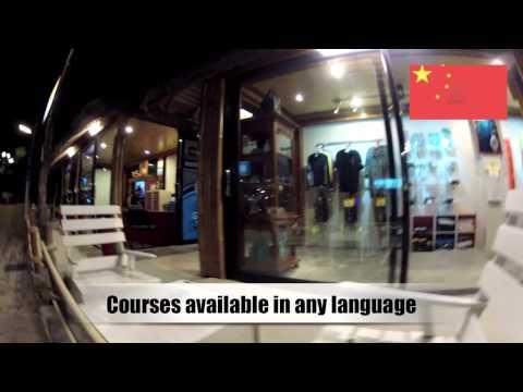 Video of Ko Tao Dive Dorm