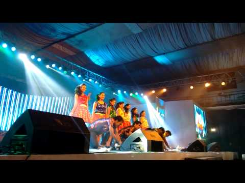 IBM Express 2015 - Tapang Bollywood [HD] (видео)