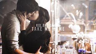 kol and davina | take me home